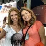 Luciane Monica e eu